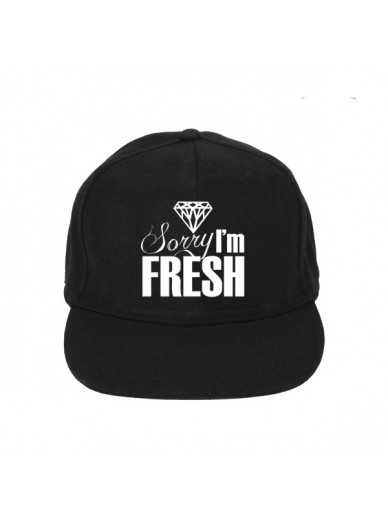 Full Cap I'm Fresh