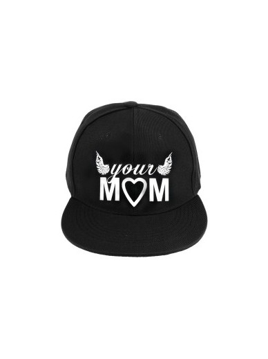 Full Cap YOUR MOM